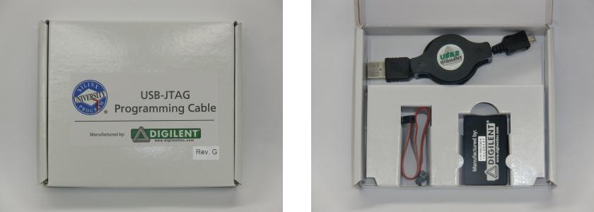 XUP-USB-JTAG